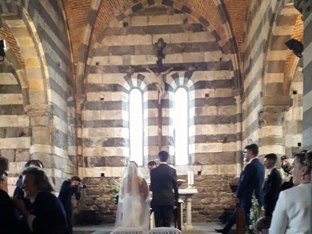 Il matrimonio di Daniele  e Sara a La Spezia, La Spezia 5