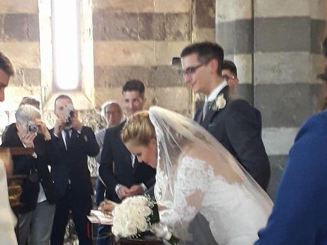 Il matrimonio di Daniele  e Sara a La Spezia, La Spezia 6