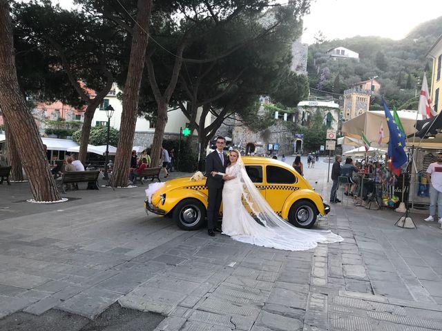 Il matrimonio di Daniele  e Sara a La Spezia, La Spezia 9
