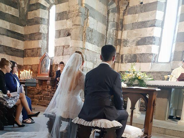 Il matrimonio di Daniele  e Sara a La Spezia, La Spezia 13