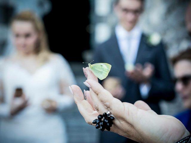 Il matrimonio di Daniele  e Sara a La Spezia, La Spezia 2