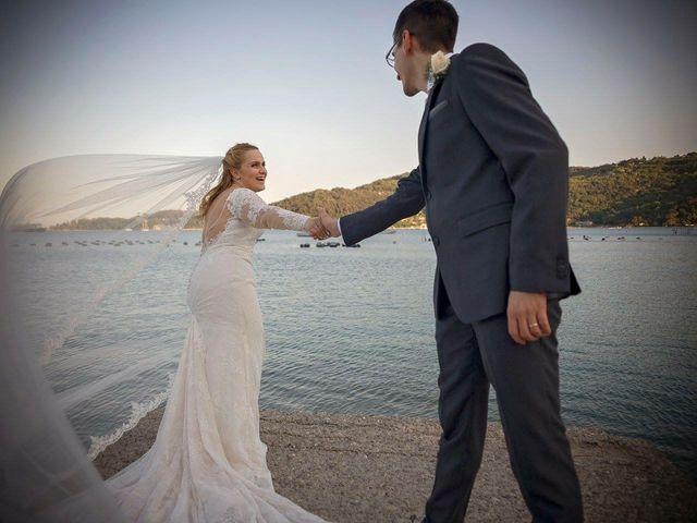 Il matrimonio di Daniele  e Sara a La Spezia, La Spezia 19