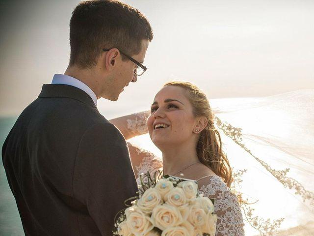 Il matrimonio di Daniele  e Sara a La Spezia, La Spezia 20