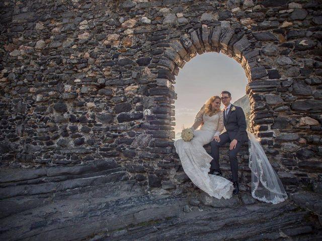 Il matrimonio di Daniele  e Sara a La Spezia, La Spezia 21