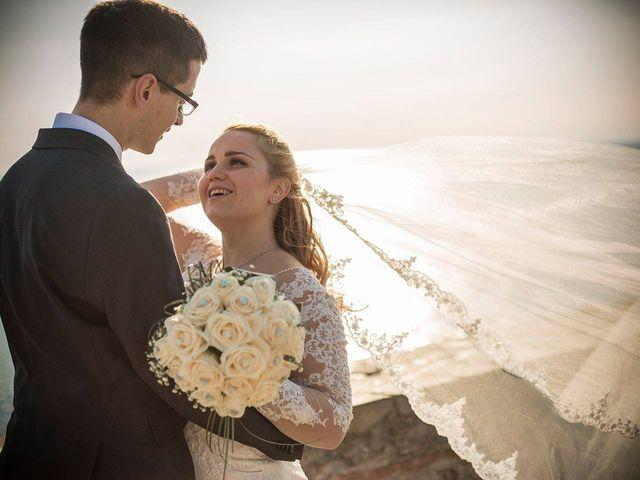 Il matrimonio di Daniele  e Sara a La Spezia, La Spezia 22