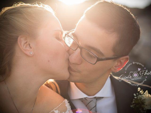 Il matrimonio di Daniele  e Sara a La Spezia, La Spezia 23