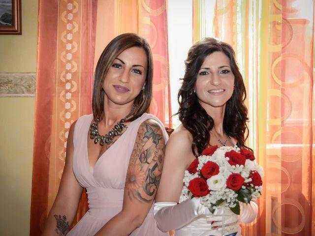 Il matrimonio di Stefano e Katia a Castagnole Piemonte, Torino 7