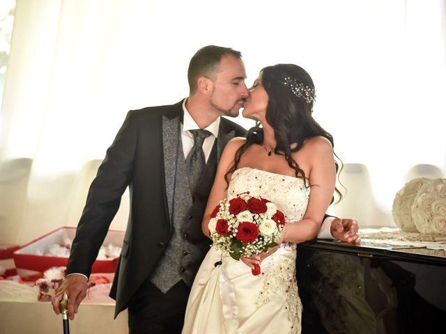 Il matrimonio di Stefano e Katia a Castagnole Piemonte, Torino 12