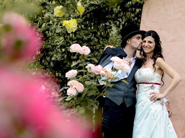 Il matrimonio di Stefano e Katia a Castagnole Piemonte, Torino 16