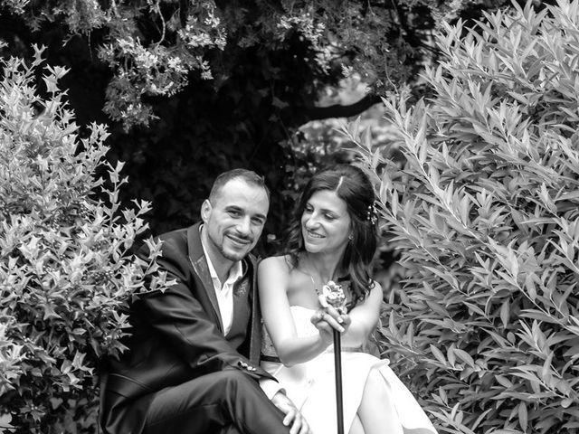 Il matrimonio di Stefano e Katia a Castagnole Piemonte, Torino 22