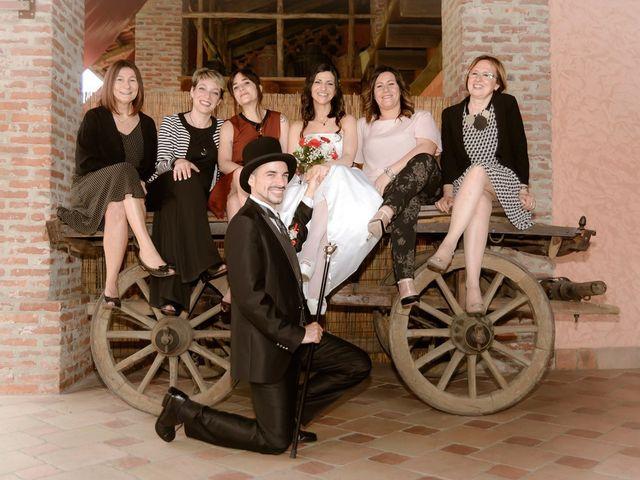 Il matrimonio di Stefano e Katia a Castagnole Piemonte, Torino 23