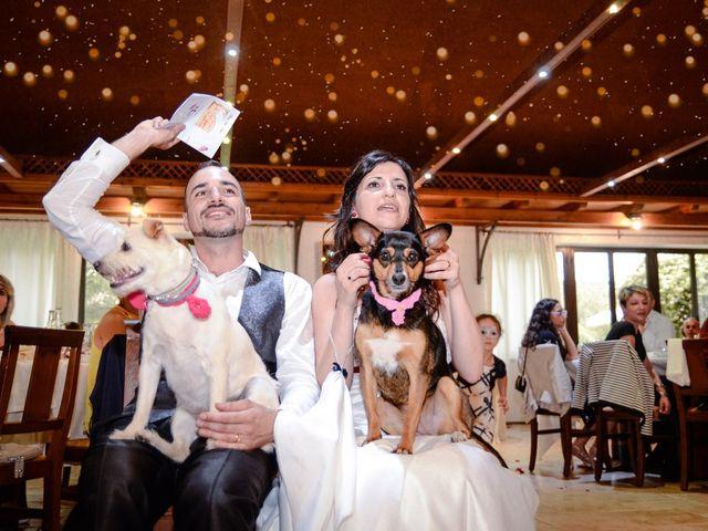 Il matrimonio di Stefano e Katia a Castagnole Piemonte, Torino 24