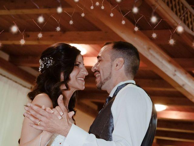 Il matrimonio di Stefano e Katia a Castagnole Piemonte, Torino 25