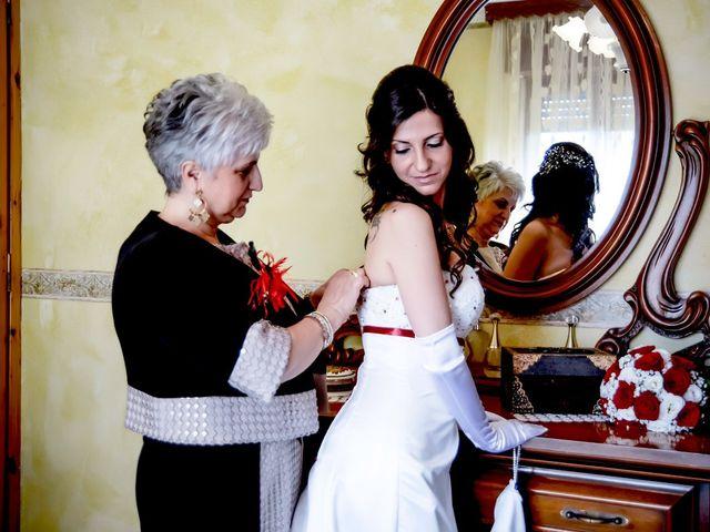 Il matrimonio di Stefano e Katia a Castagnole Piemonte, Torino 5