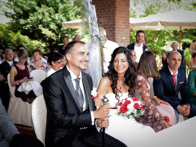 Il matrimonio di Stefano e Katia a Castagnole Piemonte, Torino 11
