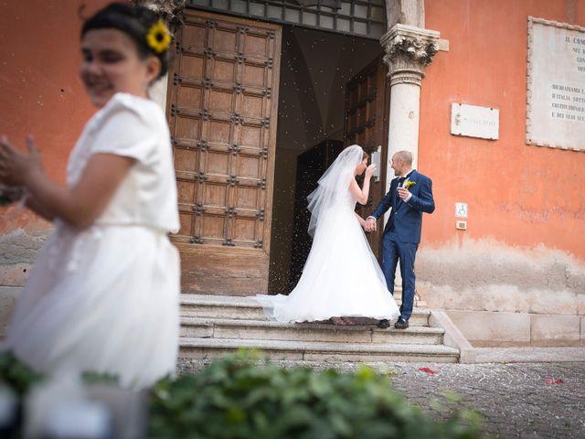 Il matrimonio di Daniele e Alessia a Belluno, Belluno 23