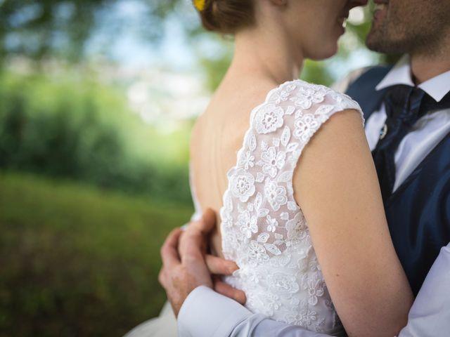 Il matrimonio di Daniele e Alessia a Belluno, Belluno 30