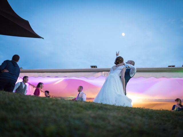 Il matrimonio di Daniele e Alessia a Belluno, Belluno 33