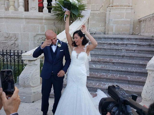Il matrimonio di Francesca e Francesco a Milazzo, Messina 4