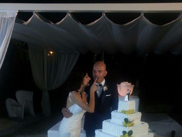 Il matrimonio di Francesca e Francesco a Milazzo, Messina 5