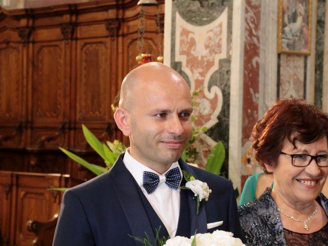 Il matrimonio di Francesca e Francesco a Milazzo, Messina 6