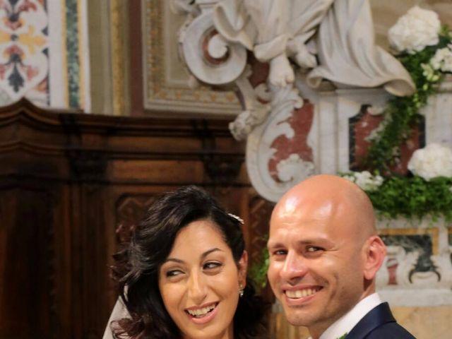 Il matrimonio di Francesca e Francesco a Milazzo, Messina 2