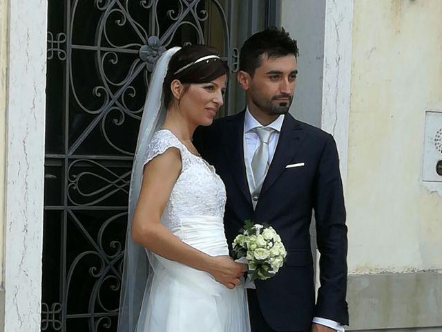 Il matrimonio di Davide  e Jenny a Treviso, Treviso 3
