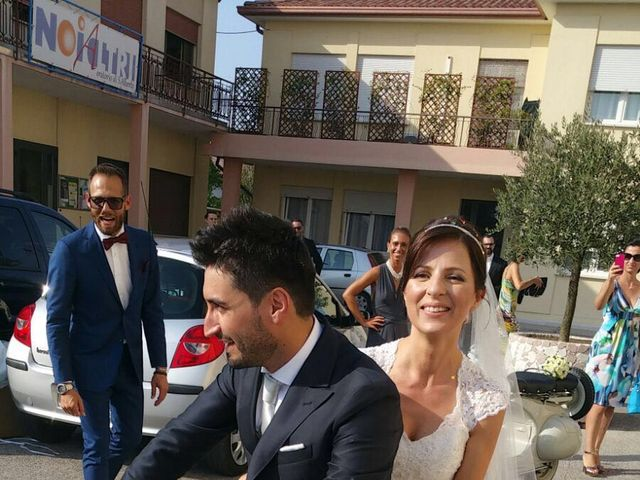 Il matrimonio di Davide  e Jenny a Treviso, Treviso 4