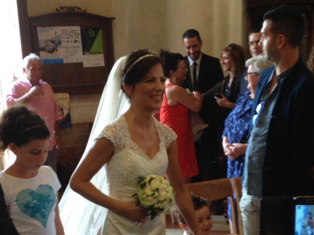 Il matrimonio di Davide  e Jenny a Treviso, Treviso 7