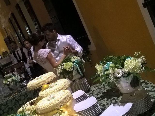 Il matrimonio di Davide  e Jenny a Treviso, Treviso 2