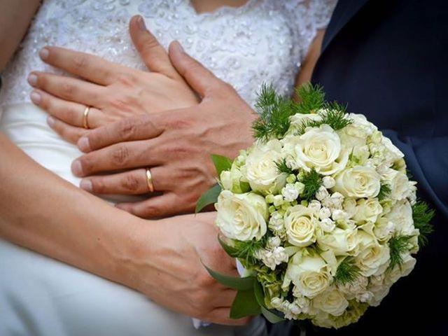 Il matrimonio di Davide  e Jenny a Treviso, Treviso 17