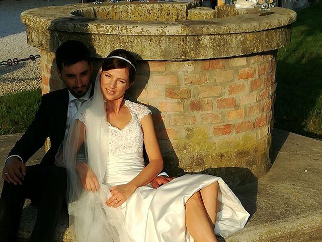 Il matrimonio di Davide  e Jenny a Treviso, Treviso 19