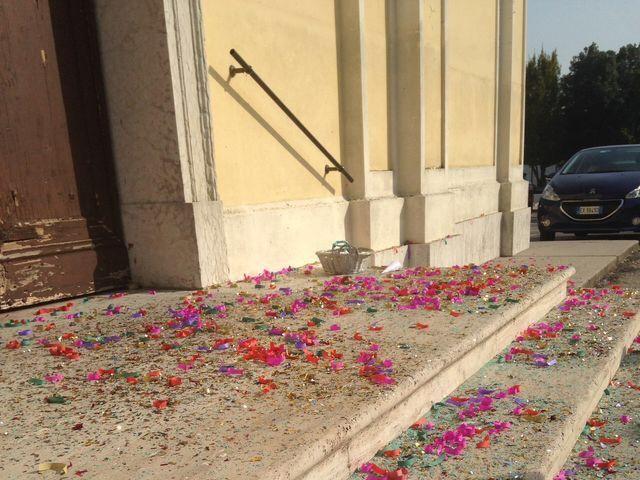 Il matrimonio di Davide  e Jenny a Treviso, Treviso 20
