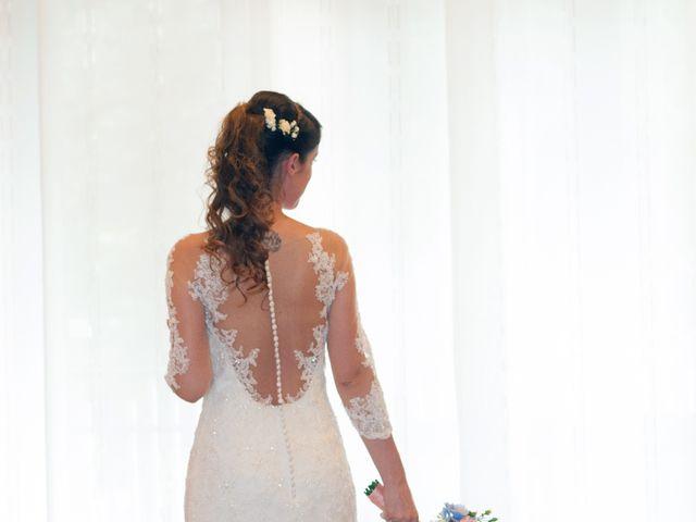 Il matrimonio di Mattia e Francesca a Milano, Milano 8