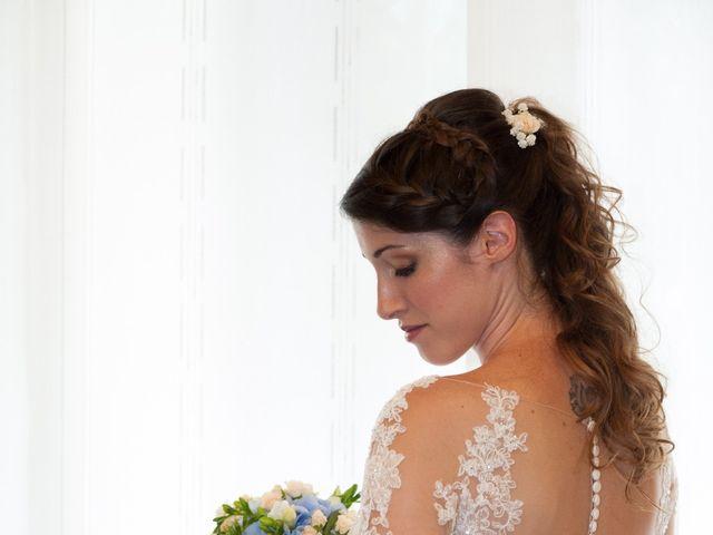 Il matrimonio di Mattia e Francesca a Milano, Milano 9