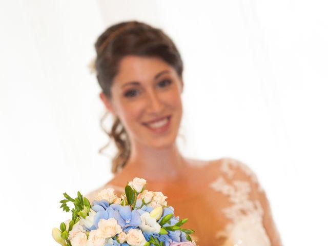 Il matrimonio di Mattia e Francesca a Milano, Milano 10