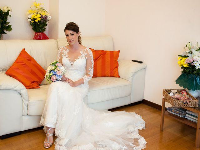 Il matrimonio di Mattia e Francesca a Milano, Milano 11
