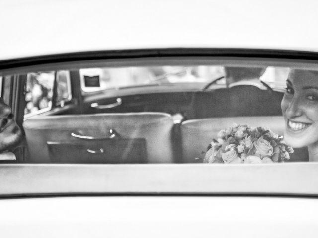 Il matrimonio di Mattia e Francesca a Milano, Milano 26