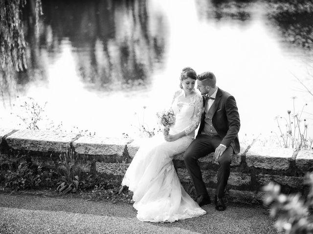 Il matrimonio di Mattia e Francesca a Milano, Milano 27