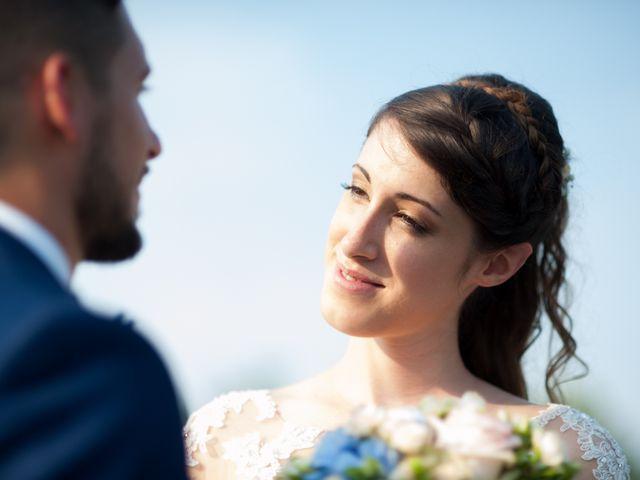 Il matrimonio di Mattia e Francesca a Milano, Milano 28