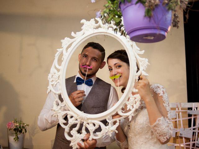 Il matrimonio di Mattia e Francesca a Milano, Milano 39
