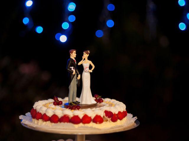 Il matrimonio di Mattia e Francesca a Milano, Milano 40