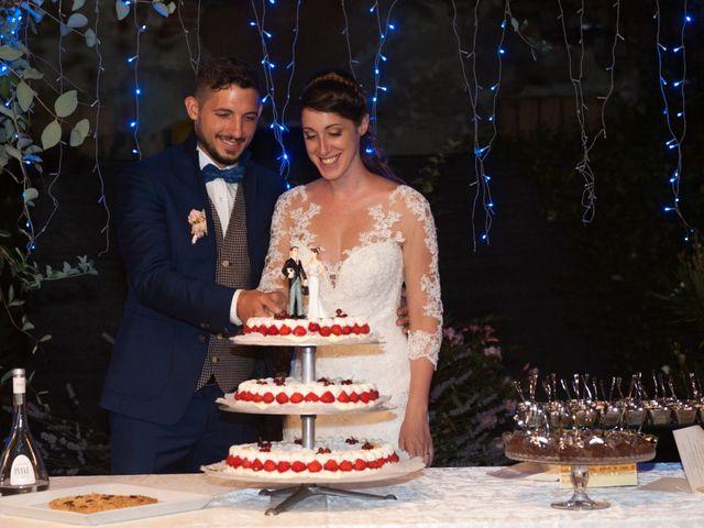 Il matrimonio di Mattia e Francesca a Milano, Milano 41