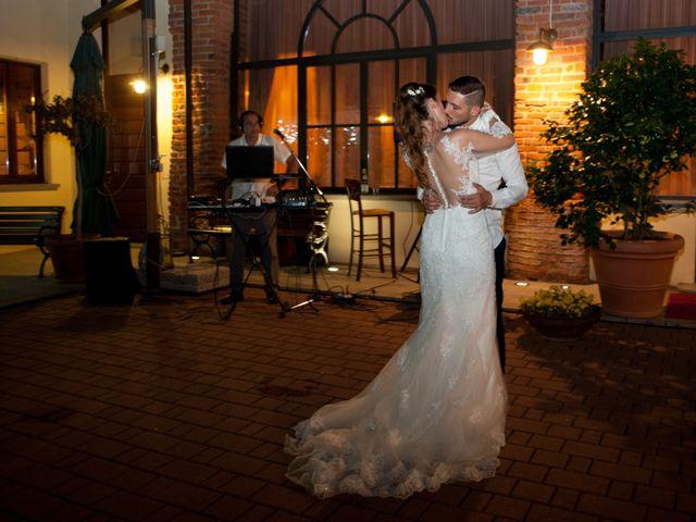 Il matrimonio di Mattia e Francesca a Milano, Milano 42