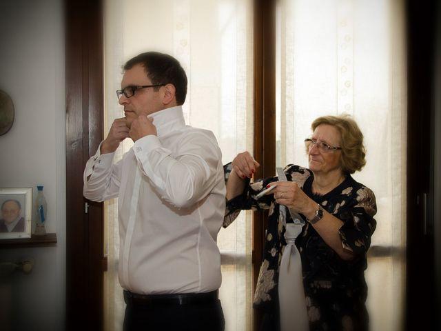 Il matrimonio di Andrea e Elena a Cornaredo, Milano 4