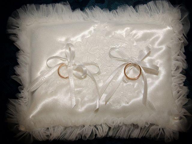 Il matrimonio di Andrea e Elena a Cornaredo, Milano 8