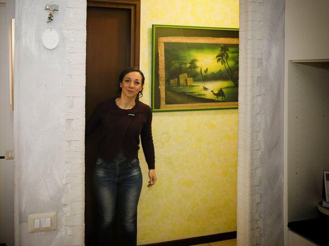Il matrimonio di Andrea e Elena a Cornaredo, Milano 12