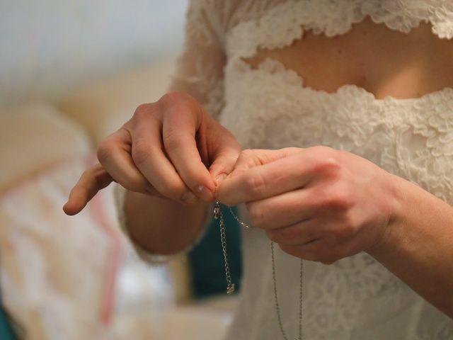Il matrimonio di Andrea e Elena a Cornaredo, Milano 14