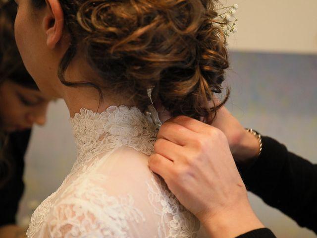 Il matrimonio di Andrea e Elena a Cornaredo, Milano 15
