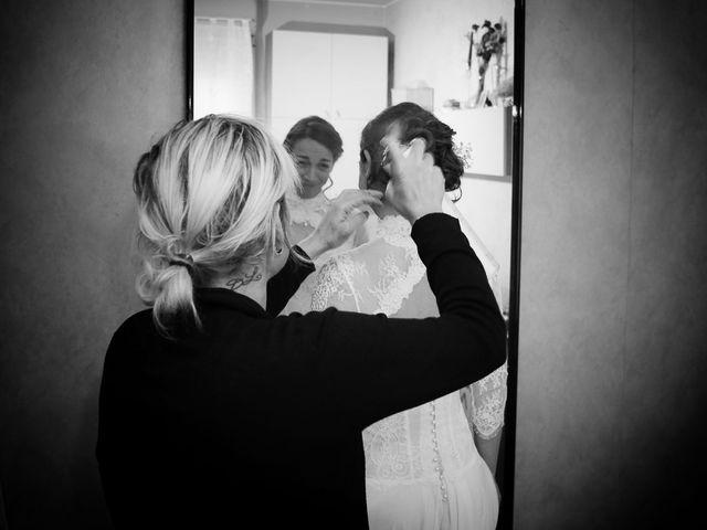 Il matrimonio di Andrea e Elena a Cornaredo, Milano 16